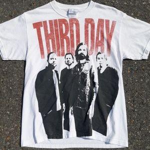 Third Day t-shirt